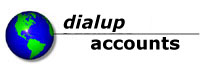 [Dialup Accounts]