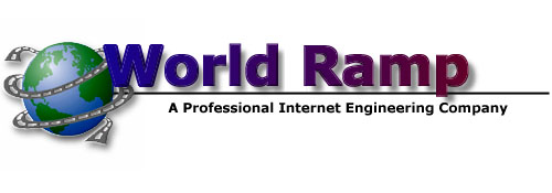 [World Ramp Internet Services]